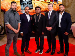 A.R. Rahman to make directorial debut in collaboration with Toronto-based company-1