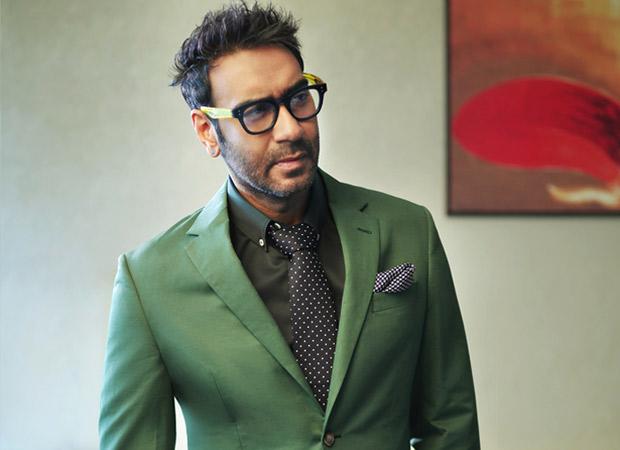 Ajay to shoot for Golmaal 4