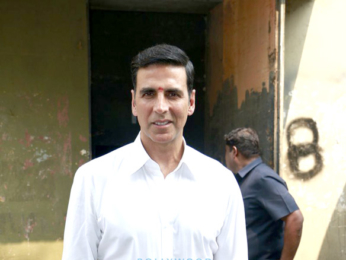 Akshay Kumar, Annu Kapoor and others at 'Jolly LLB 2' promotions