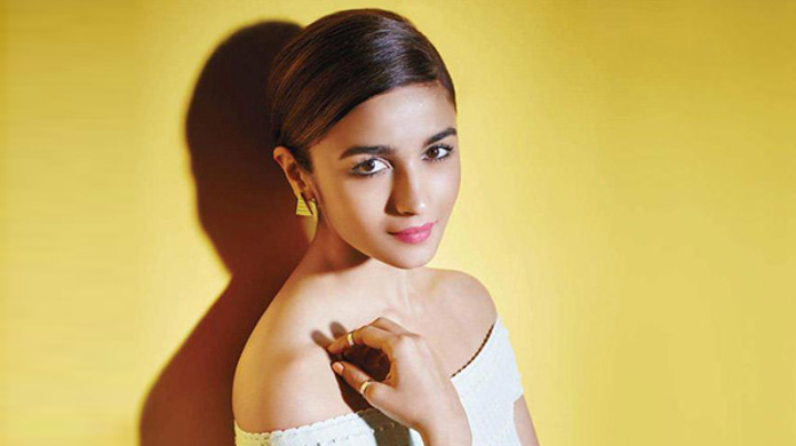 Alia Bhatt to be the new face of Lux soaps