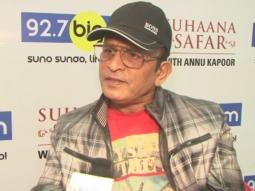 Jolly LLB 2 Jaise Projects Bahut Rare Bante Hai: Annu Kapoor