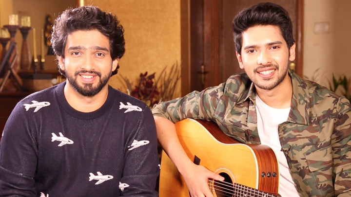 Armaan Malik & Amaal Mallik QUIZ! How Well Do You Know