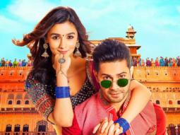 Theatrical Trailer (Badrinath Ki Dulhania)