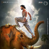 First Look Of The Movie Bahubali 2 - The Conclusion
