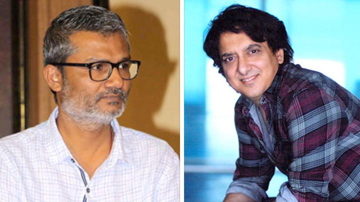 Dangal director Nitesh Tiwari and Rangoon producer Sajid Nadiadwala join hands