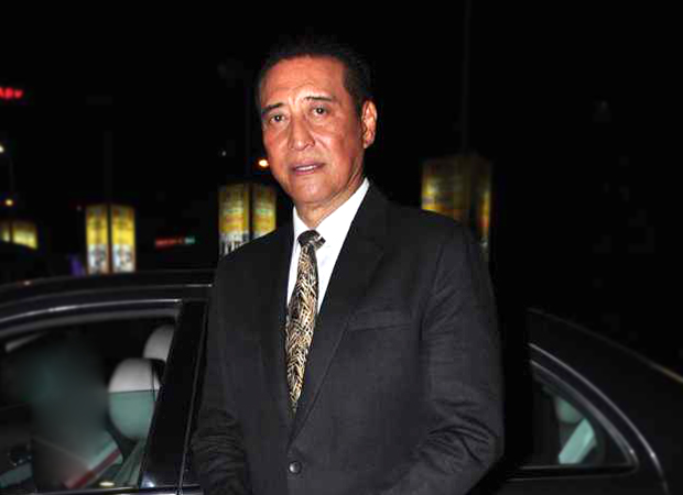 Danny Denzongpa shells out Rs. 29 lakhs