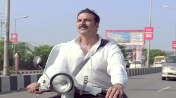 Jolly LLB 2 Day 12 in overseas
