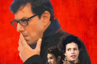 Mantra Trailer Starring Kalki Koechlin & Rajat Kapoor vid