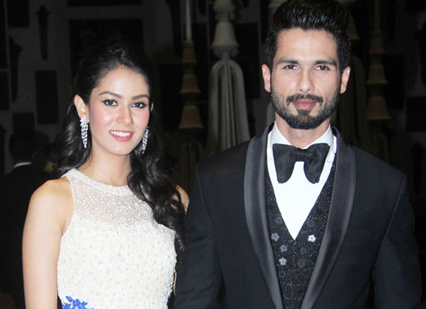 Mira Rajput's special plans for Shahid Kapoor's birthday