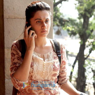 Movie Stills Of The Movie Naam Shabana