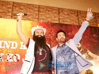 Premiere of 'Hind Ka NaPak Ko Jawab – MSG The Lionheart 2'