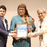 Veteran actor Ranjeet felicitated at 3rd International Film Festival of Prayag