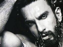 Ranveer Singh Said I LOVE Doing SEXY Things Dabboo Ratnani vid