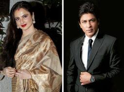 Rekha_SRK