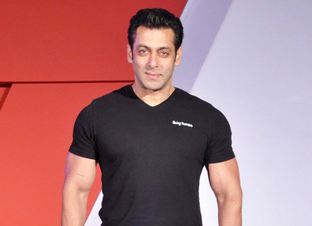 Salman Khan backs Sooraj Barjatya's son Avnish to turn director news