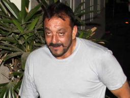Sanjay Dutt wants to spread awareness