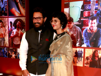 Success party of 'Dangal'