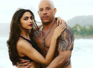 XXX The Return of Xander Cage (English)