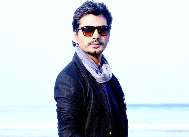 """Trying to dance with Tiger is more difficult than going to the moon"" - Nawazuddin Siddiqui"