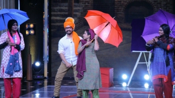 Watch: Unseen footage of Aamir Khan dancing, singing and wooing Kiran Rao