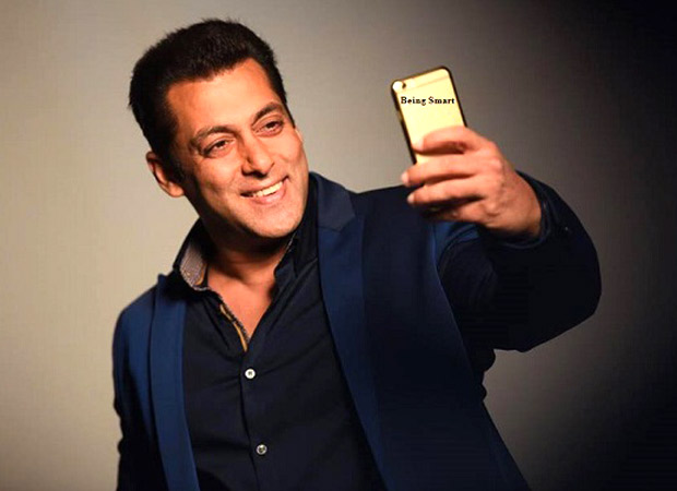A funny take on salient features of Salman Khan
