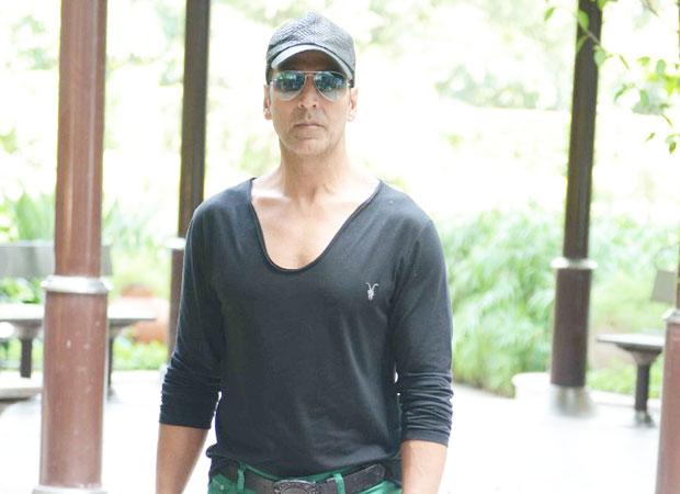 Akshay Kumar to launch Tu Cheez Badi Hai Mast Mast from Machine news