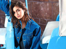 Alia Bhatt records a 'selfie' song in her voice