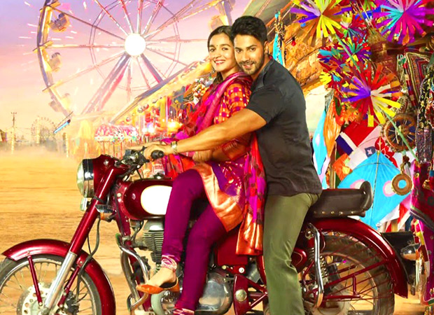 'Badrinath Ki Dulhania' crosses Rs 100 crore mark in India