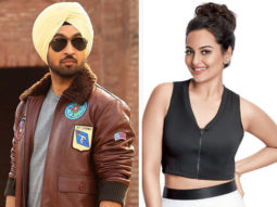 Besides Badshah, Diljit Dosanjh joins Sonakshi Sinha for Noor's special number