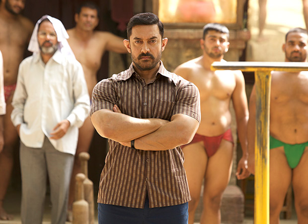 Dangal becomes the 2nd movie viewed film in China on first day
