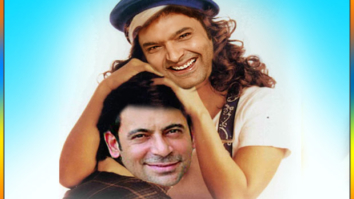 FUNNY Sunil Grover says YES BOSS to Kapil Sharma