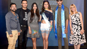 Finale of Max Emerging Star in Vizag