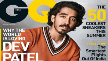 Dev Patel On The Covers Of GQ Magazine