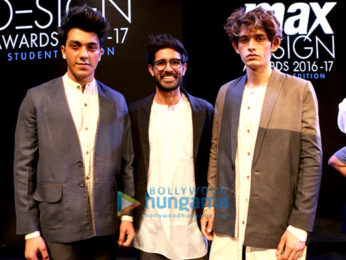 Grand Finale of Max Design Awards 2016-17