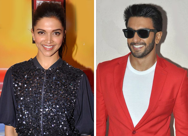 Heard This? Deepika Padukone, Ranveer Singh not allowed to be seen in public together