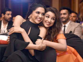 Here are some unseen moments from HT Most Stylish Awards 2017