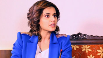 """If We Speak Out, Stones Are Pelted At Our Houses"": Taapsee Pannu"