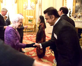 Check out: Kamal Haasan, Manish Malhotra, Shiamak Davar and others meet Queen Elizabeth II for UK-India Year of Culture event