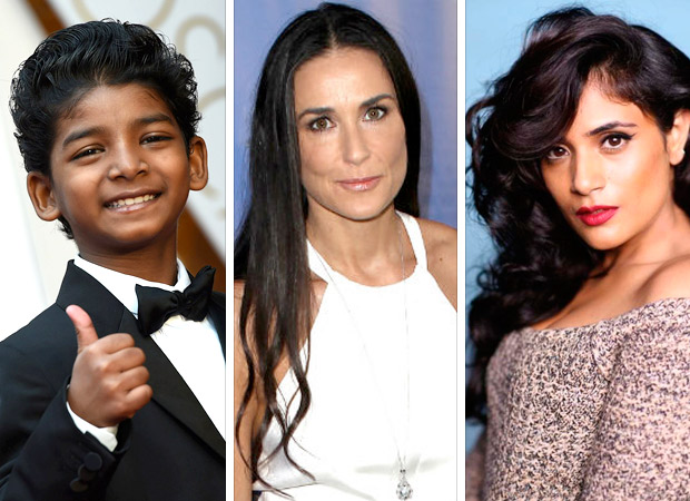 Lion actor Sunny Pawar to share screen space with Demi Moore and Richa Chadda in Love Sonia