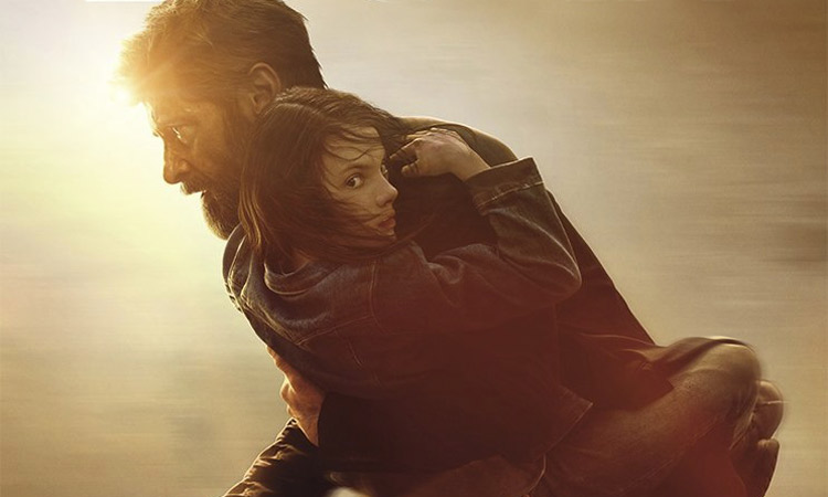 R-rated 'Logan' tears up weekend box office with $85.3 million