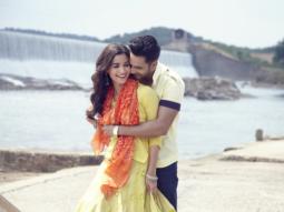 """Badrinath Ki Dulhania Is Dharma's FIRST Rajshri Film Karan Says"": Varun Dhawan"