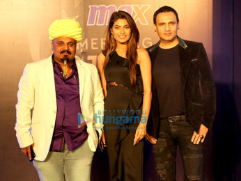 Max Emerging Star kick starts in Vadodara with a bang