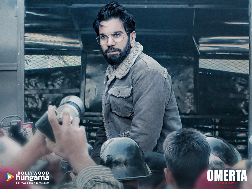 Wallpaper Of The Movie Omerta
