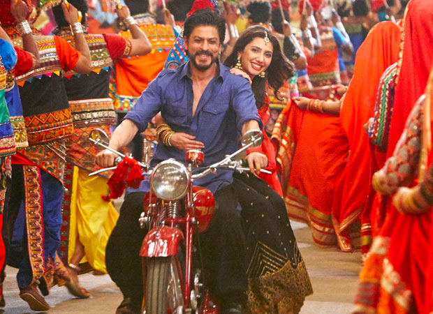 Box office raees week 4 collections at the egyptian box office bollywood hungama - Box office bollywood hungama ...