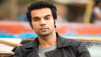 Rajkummar Rao's co-actors beat him up on the set