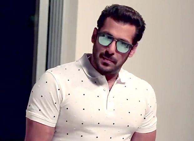 Salman Khan's eyewear ad