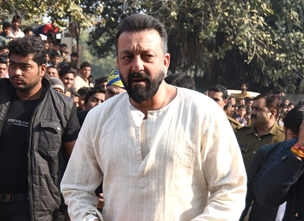 Sanjay Dutt for Bhoomi