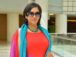 Shabana Azmi to speak in the House Of Lords-1
