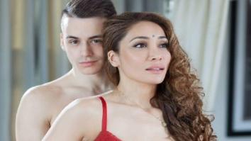 SHOCKING: Sofia Hayat shares INTIMATE photographs with her husband