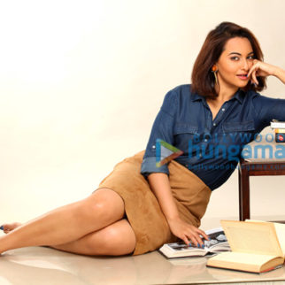 Celebrity Photo Of Sonakshi Sinha